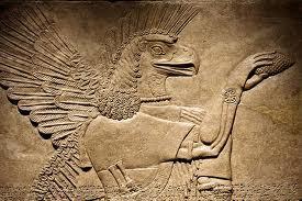 sumerios y pineal
