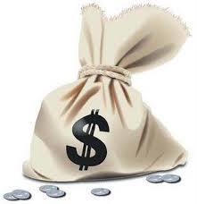 saco dinero - ¿Semillas y alimentos transgénicos o especulación alimentaria?