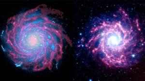espirales galxias